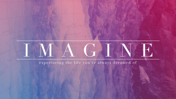 Experiencing the Life You've Always Dreamed Of Image