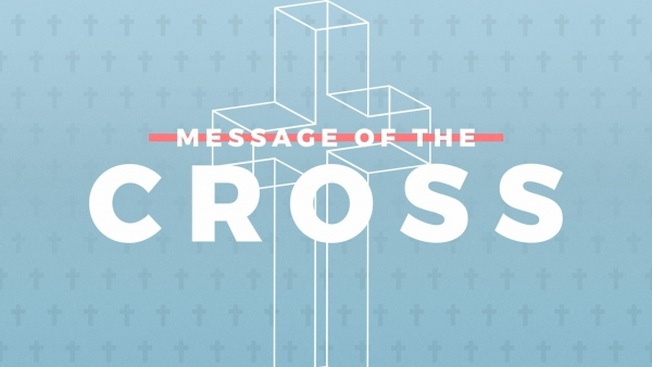 The Cross Offers Forgiveness Image