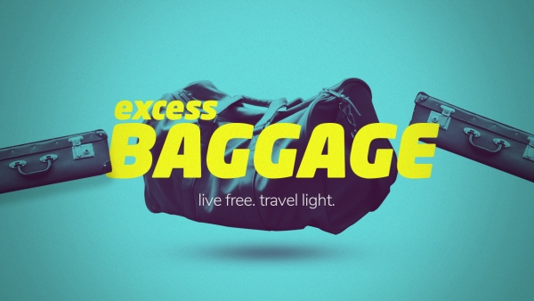 Excess Baggage - Put Down Division and Pick Up Unity Image