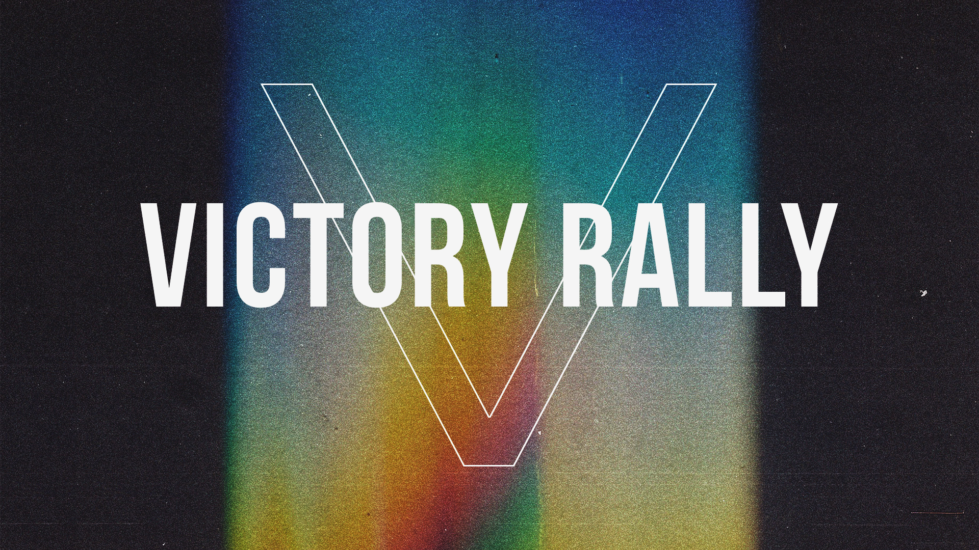 Victory Rally